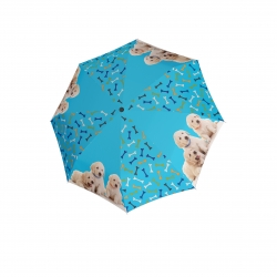 Parasol Kids Art Collection Dogs Doppler